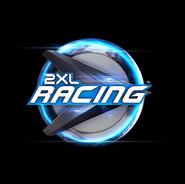 LOGO DESIGN | 2XL RACING