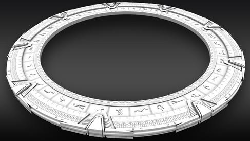 Stargate Model