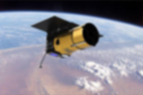 Low-cost robotic space exploration
