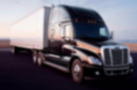 Daimler Mock-Up Truck Components