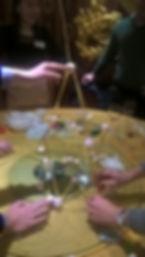 Travelling History Company Chopsticks Club