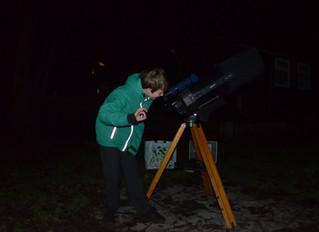Amazing Urban Astronomy