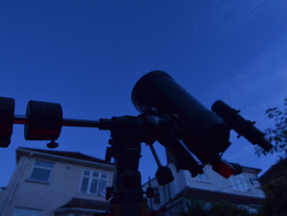 BS9 Urban Astronomy