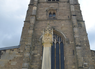 Travelling History in Yorkshire (Part 2)