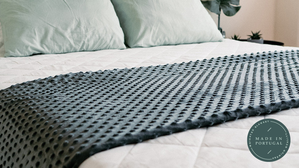blanky Individual - made in Portugal