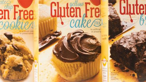 Betty Crocker Gluten Free