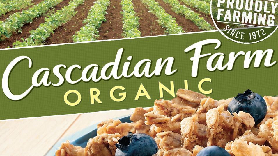 Cascadian Farm Organic