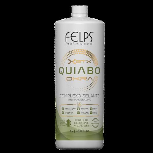 Semi Definitiva de Quiabo 1 Litro