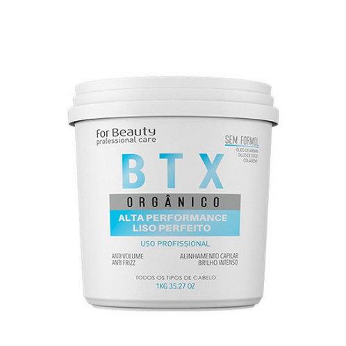 BTX Orgânico 250g