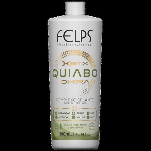 Semi Definitiva de Quiabo Felps 300ml