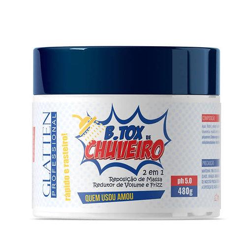 Botox Chuveiro 480g
