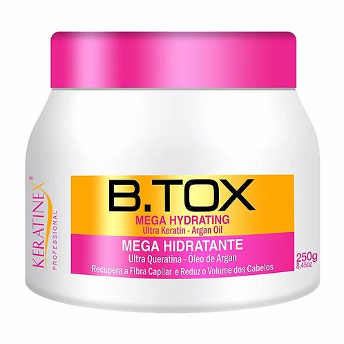 BTOX Capilar Keratinex 250g