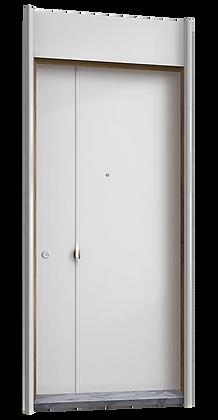 Logg 048 | Çelik Kapı