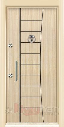 İnci Serisi | Çelik Kapı | KY 096