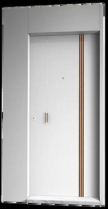 Leg | Çelik Kapı