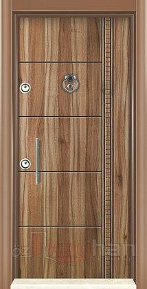 Yakut Serisi | Çelik Kapı | KY 022