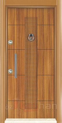Yakut Serisi   Çelik Kapı   KY 023