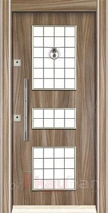 Safir Serisi | Çelik Kapı | KY 026