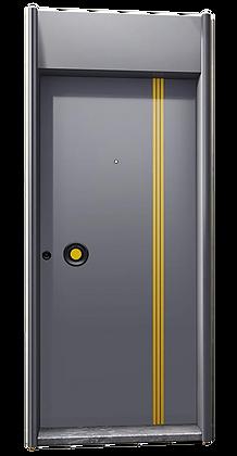 Tx 012 | Çelik Kapı
