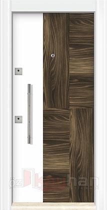 Ultralam Serisi | Çelik Kapı | KY 037