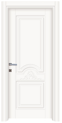604 |  PVC Kapı