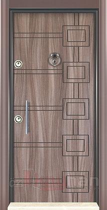 Yakut Serisi | Çelik Kapı | KY 020