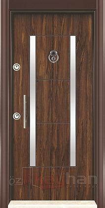 İnci Serisi | Çelik Kapı | KY 116