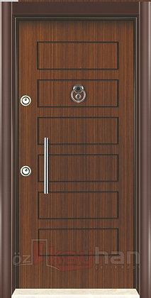 Yakut Serisi | Çelik Kapı | KY 014