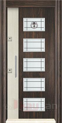 Safir Serisi | Çelik Kapı | KY 024