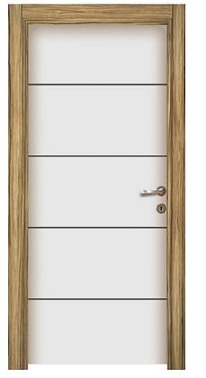 302 | Melamin Kapı