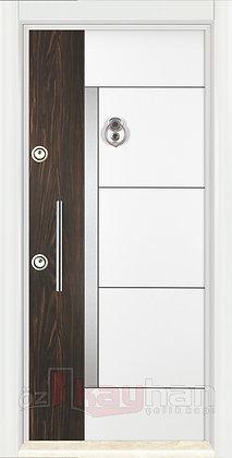 İnci Serisi | Çelik Kapı | KY 112