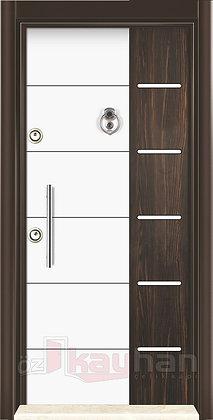 İnci Serisi   Çelik Kapı   KY 098