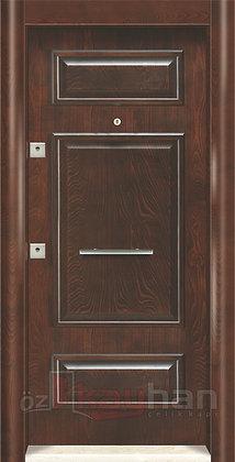 Osmanlı Serisi | Çelik Kapı | KY 066