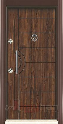 Yakut Serisi   Çelik Kapı   KY 016