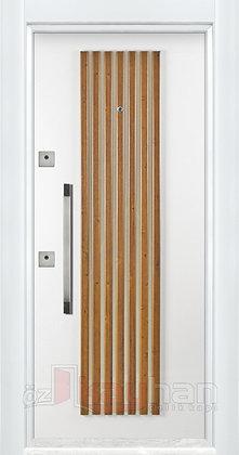 Metal Kaplama | Çelik Kapı | KY 078