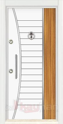 İnci Serisi | Çelik Kapı | KY 107