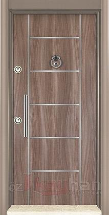 İnci Serisi | Çelik Kapı | KY 093