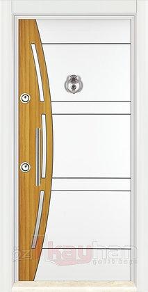İnci Serisi | Çelik Kapı | KY 111