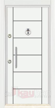 Yakut Serisi | Çelik Kapı | KY 009