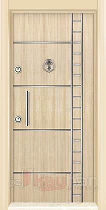 İnci Serisi | Çelik Kapı | KY 110