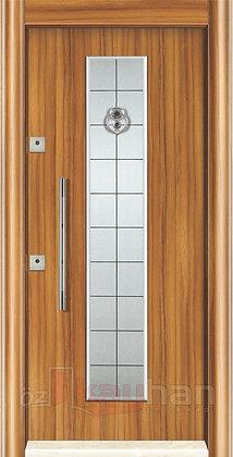 Safir Serisi | Çelik Kapı | KY 025