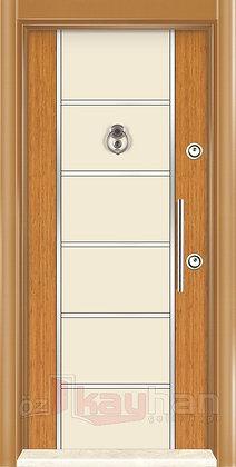 İnci Serisi | Çelik Kapı | KY 095