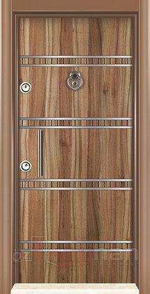 İnci Serisi | Çelik Kapı | KY 118