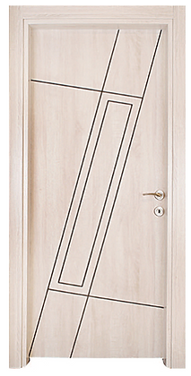 412 |  Melamin Kapı