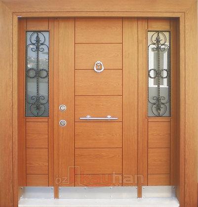 Villa Serisi | Çelik Kapı | KY 053