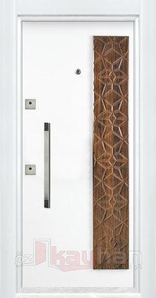 Metal Kaplama | Çelik Kapı | KY 080