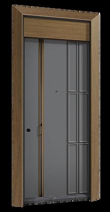 Segg | Çelik Kapı
