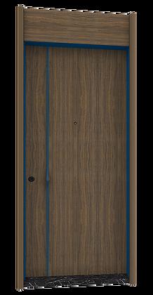 Logg 046 | Çelik Kapı