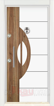 İnci Serisi | Çelik Kapı | KY 103