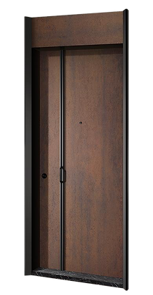 Kort | Çelik Kapı